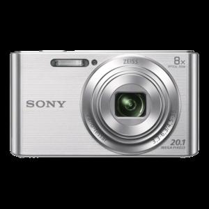 Sony CyberShot W830 Digital Camera