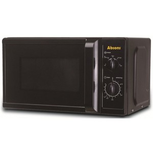 Absons Microwave Oven Manual 20 litres (AB-817)