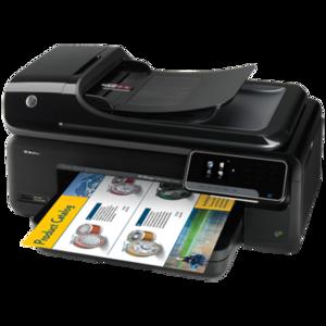 HP Officejet 7500A AIO A3 Printer/ Fax/ Copier/ Scanner/ Wireless E910a