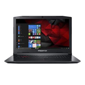 Acer Predator Helios 300 PH317-51 (Celeron N3350 1.10 GHZ, 4GB, 500GB, Win 10)