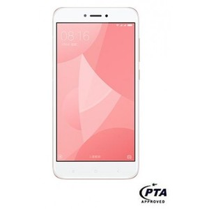 Xiaomi Redmi 4X (3GB RAM, 32GB ROM, Official Warranty)