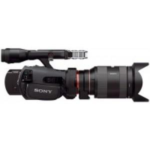 Sony DSLR-NEX-VG900E Camera