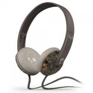 Skullcandy Uprock On-Ear Headphones Realtree/Dark Tan (S5URFY-325)