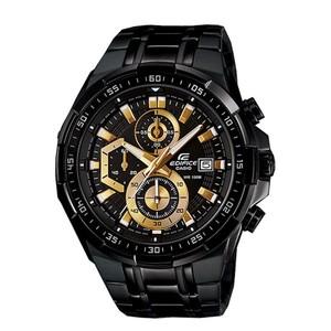 Casio Edifice EFR-539BK-1AV Watch