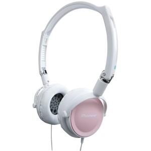 Pioneer SE-MJ21 On-Ear DJ-Style Headphone
