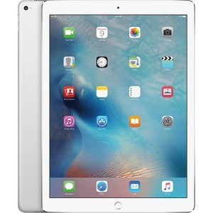 Apple iPad Pro 12.9 (Wifi, 128GB, Silver)
