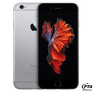 Apple iPhone 6S Plus (128GB, Space Grey) - Official Warranty