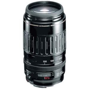Canon - EF 100-300mm f/4.5-5.6L  USM