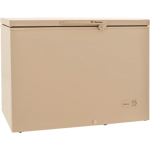 Dawlance DF-400-P Single Door Deep Freezer (Stucco Series)