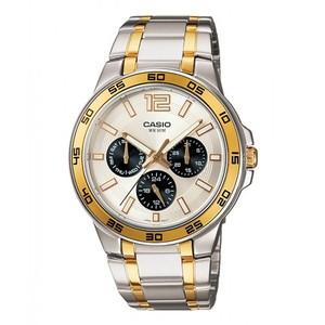 Casio Watch  MTP-1300SG-7AVDF