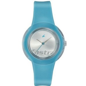 Titan Fastrack 789PP02 Beach Watch - For Women