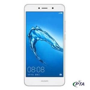 Huawei Y7 Prime 2018 (5.5 Inch LCD, 3GB RAM, 32GB ROM)