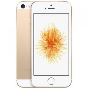 Apple iPhone SE (16 GB, Gold)