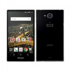 Sharp Aquos Zeta SH-03G 3GB, 32GB, Finger Lock Sensor - Slightly Used