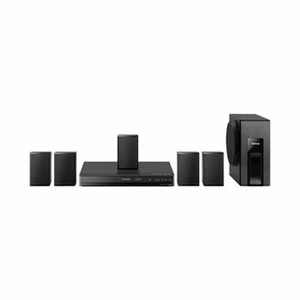 Panasonic SCX-H105GSK 5.1 Channel Home Theater System