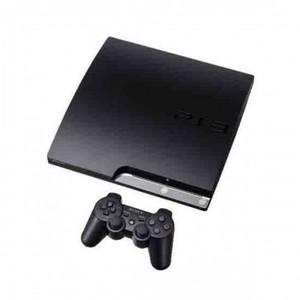 SONY PlayStation 3 (160 GB Console)