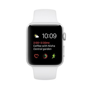 Apple IWatch Series 2 38mm (MNNW2)