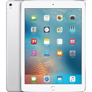 Apple iPad Pro 9.7 (Wifi, 4G, 32GB, Silver)