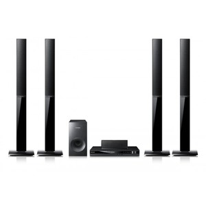 Samsung HT-E355K DVD Home Theater System
