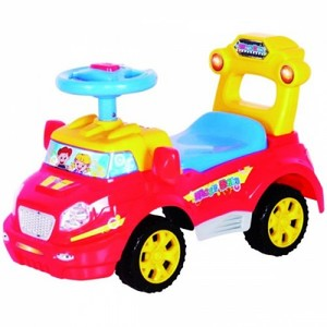 Baby Jeep Riding Car RC-376R