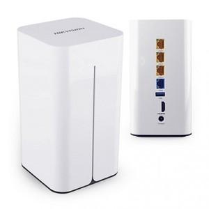 HIK Vision IP NVR WiFi Router DS-7108NI-E1/V/W