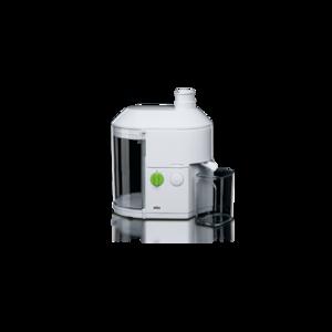 Braun Juice Extractor 600W SJ3000
