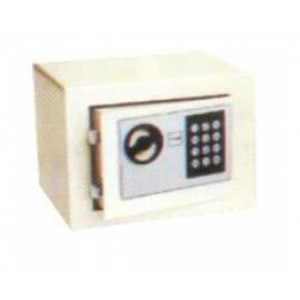 Mini Safe (Black) SFT-17EN