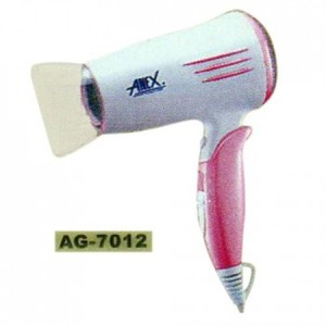 Anex AG 7012 Hair Dryer