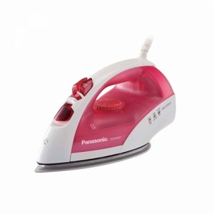 Panasonic Steam Iron NI-E410TR (2150W) 25G Continuous Steam