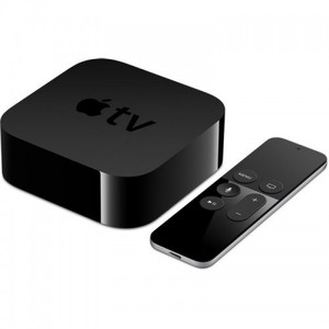 Apple TV 4th Generation 32GB (MGY52B)