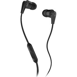 Skullcandy INKD   Black (Mic) Earbuds S2IKDY-003