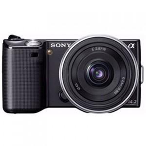 Sony DSLR-NEX3D