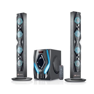 Audionic Reborn Subwoofer+Standing Sound Bars (RB-105)