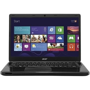 Acer Aspire E1-470P Core i3-3217U (Refurbished)