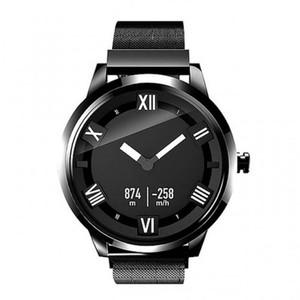 Lenovo Watch X Plus Bluetooth Waterproof Smartwatch - BLACK