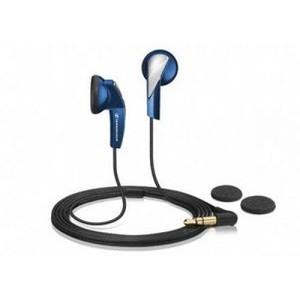 Sennheiser MX 365 Earphones (Blue)