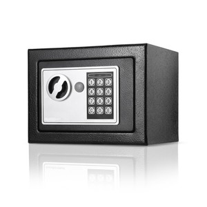 17 EF Safewell Electronic Safe with Drop Hole