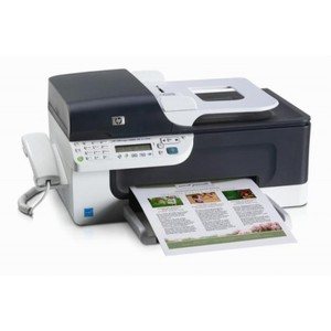 HP OfficeJet Printer/ Fax/ Copier/Scaner 4660