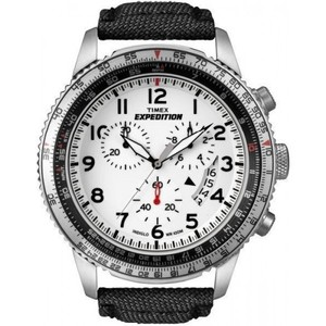 Timex Military Chronograph T49824