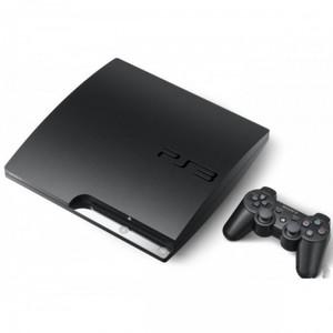 SONY PlayStation 3 (500 GB console)