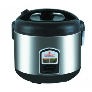 West Point Rice Cooker (Steel Type) WF-5250