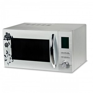 Hair Microwave HDS-2380EG Grill