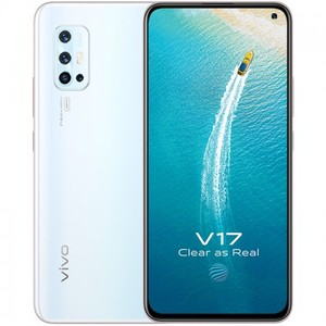 Vivo V17 (8GB, 256GB) Dual Sim With Official Warranty (PTA Approved)
