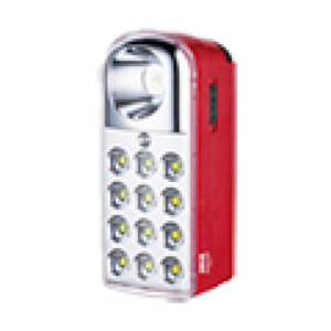 Sogo Rechargeable Light JPN-40