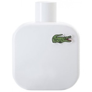 Lacoste L.12.12 White Perfume For Men