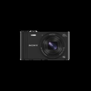 Sony Cybershot (DSC-WX350)