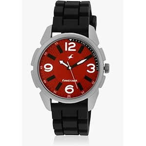 Titan Fastrack Men Watch 3124SP01