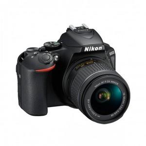 Nikon D5600 Dslr Camera With 18-140mm Vr Lens
