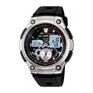 Casio Watch AQ-190W-1AVDF