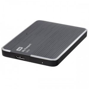 Western Digital Passport Ultra 500GB Hard Drive